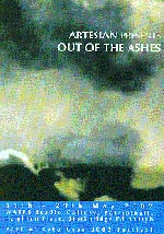 Out of the Ashes flier